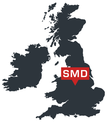 SMD Electrical Contractors in Stoke on Trent, Staffordshire