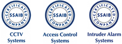 SSAIB Certification