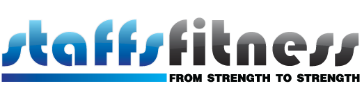 Staffs Fitness Logo