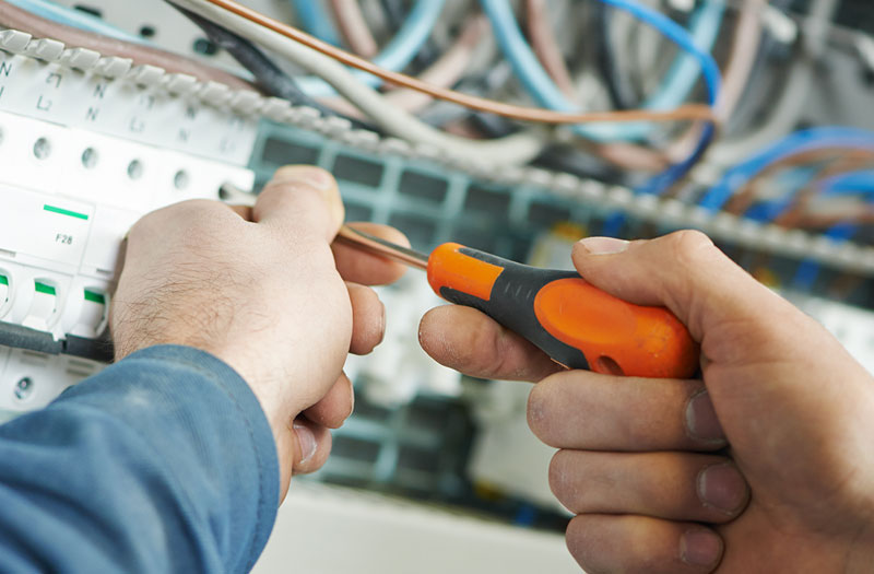 Electrician- SMD Electrical Contractors